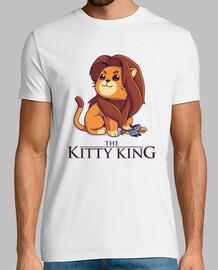 The Kitty King - Light Ver