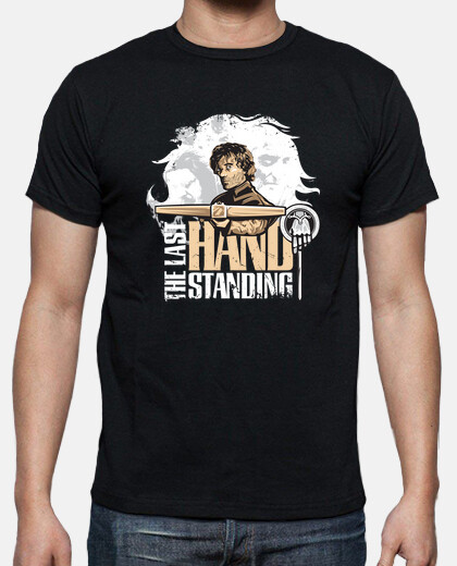 The Last Hand Standing