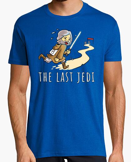 Camiseta The Last Jedi