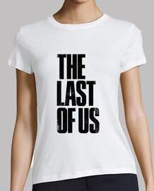 The Last Of Us Logo    TiShox