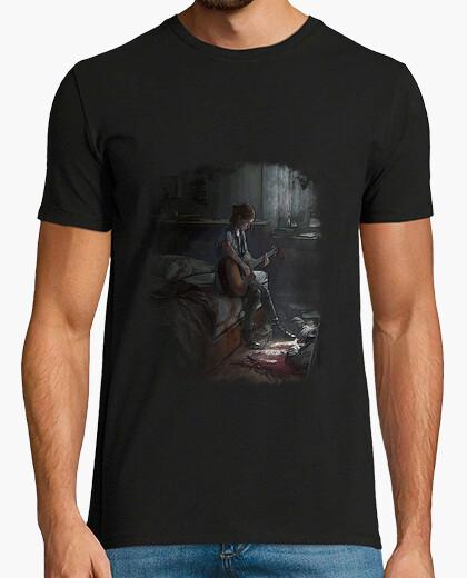 Camiseta The last of us Parte 2
