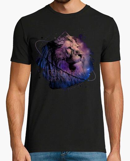 Camiseta The Lion King