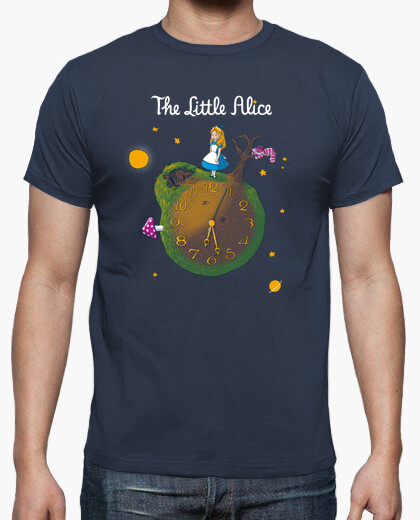 Camiseta The Little Alice