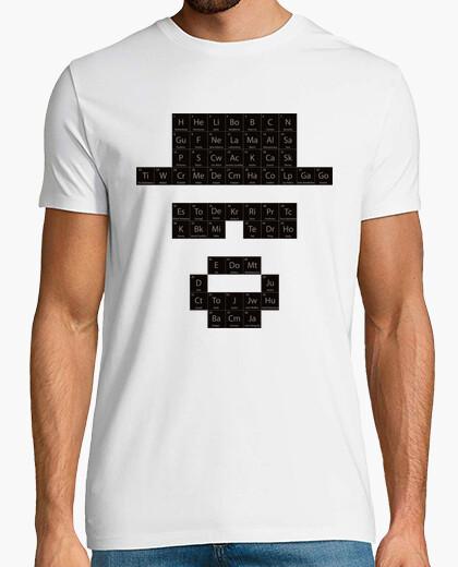 Camiseta The little chemist