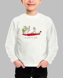 the llegenda - children samarreta 100 cotó