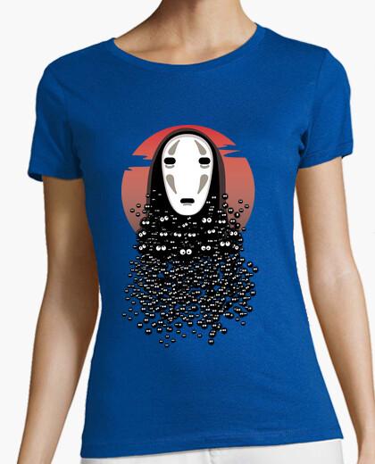 Camiseta The Lonely Spirit