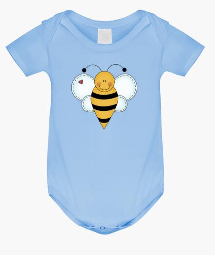 Ropa infantil The Lovely Bee