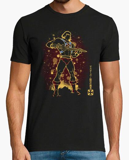 Camiseta The Master