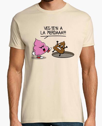 The merdaaa t-shirt