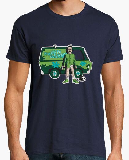 The Meth Machine- Camiseta hombre