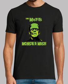 The Misfits - Monster Mash
