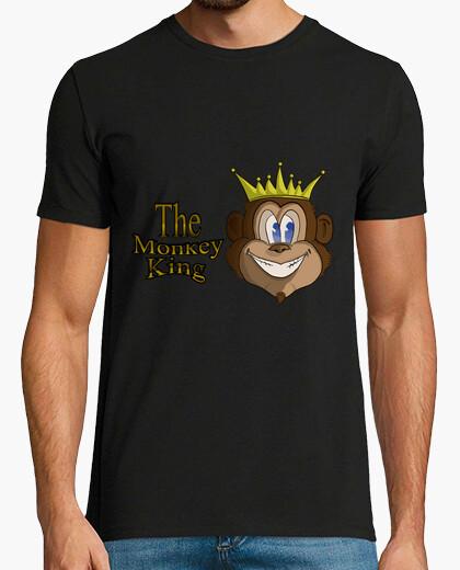 Camiseta The Monkey King