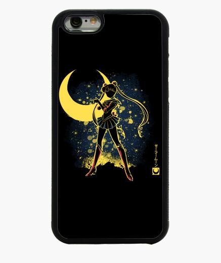 Funda iPhone 6 / 6S The Moon