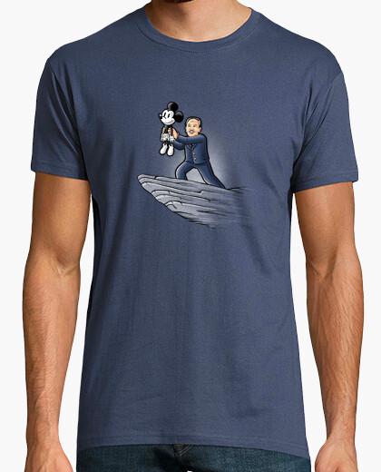 Camiseta The mouse king