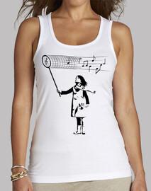 The Music Catcher