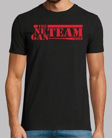 The Negan team