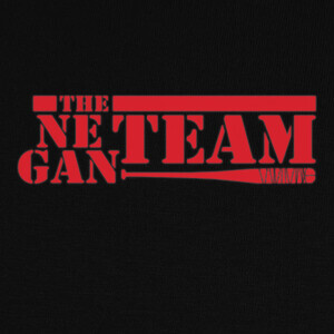 Camisetas The Negan team