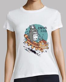 The Neighbor's Antics Shirt