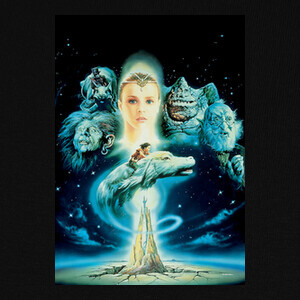 Camisetas The Neverending Story
