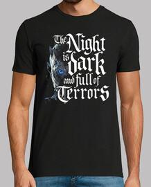The Night is Dark and Full of Terrors (Il Trono di Spade)
