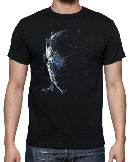 Open T-shirts zombies