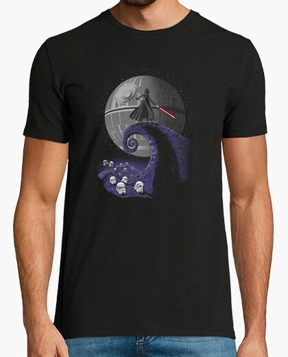 Camiseta The Nightmare Before Empire