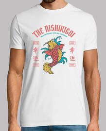 The Nishikigoi