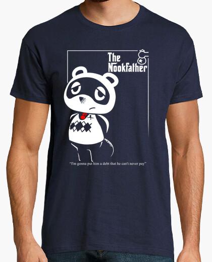 Camiseta The Nookfather
