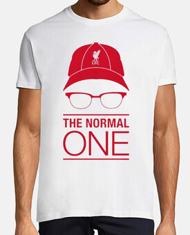 THE NORMAL ONE - KLOPP
