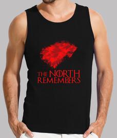 The North Remembers. Juego de Tronos
