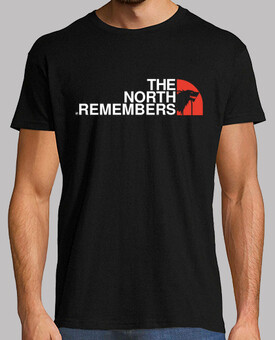 The north remembers sport Blanco