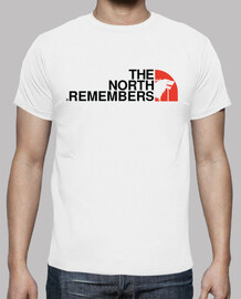 The north remembers sport Negro