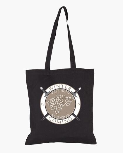 The north viking bag