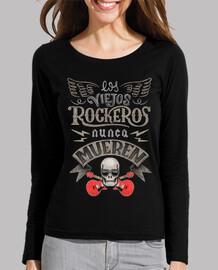 the old rockers never die