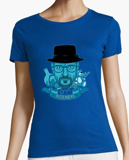 Camiseta The One Who Knocks