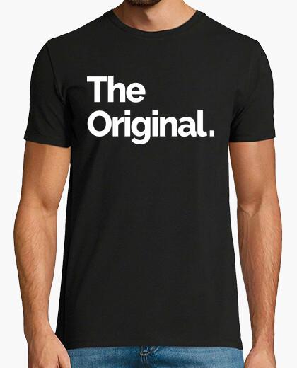 Tee-shirt The original