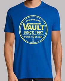 the original vault