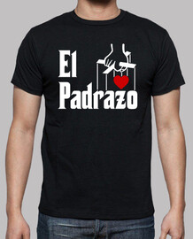 the padrazo - t-shirt guy
