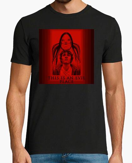Camiseta The Pale Lady