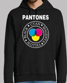 THE PANTONES