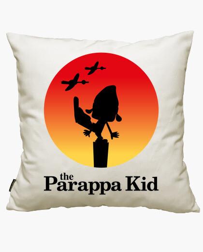 Funda cojín The Parappa Kid v2