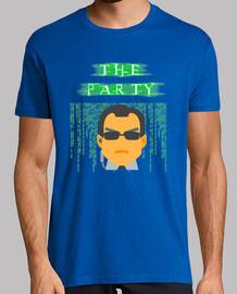 the party matrix