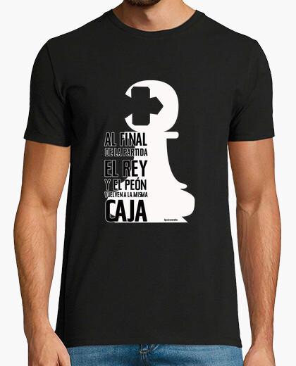 The pen t-shirt