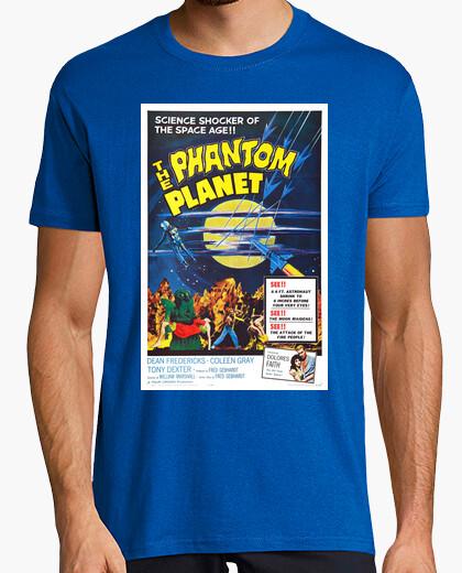 Camiseta The Phantom Planet