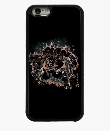 Funda iPhone 6 / 6S The Pig