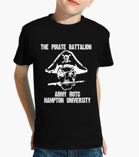 Ropa infantil The Pirate Battalion