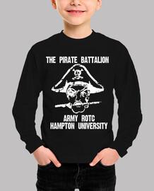 the pirate battalion