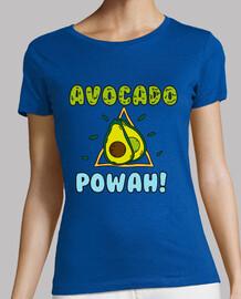 the power of avocado