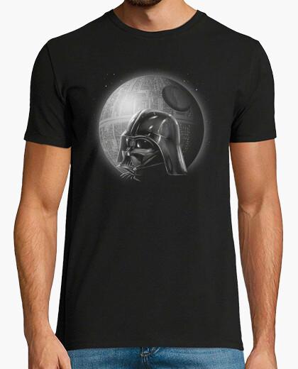 Camiseta The Power of the Dark Side