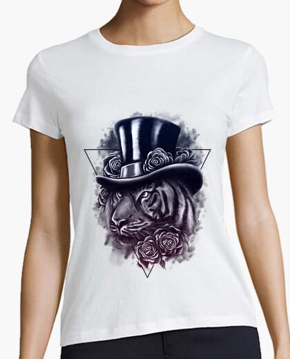 Camiseta The Prestige Tiger
